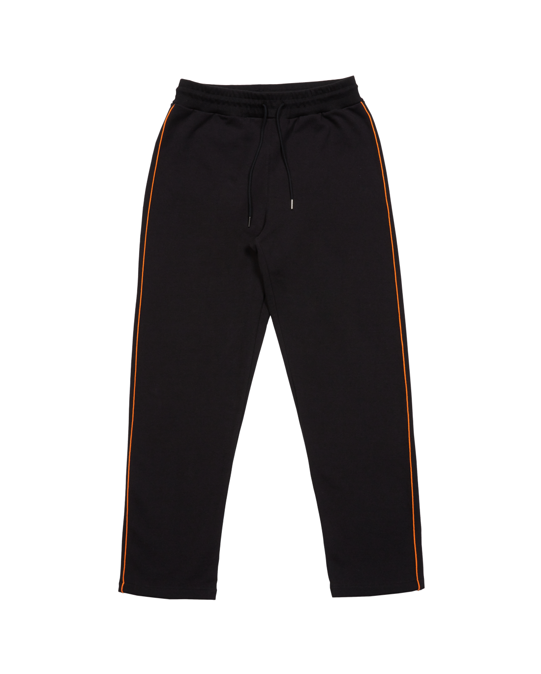 Overpiping Track Pants Orange