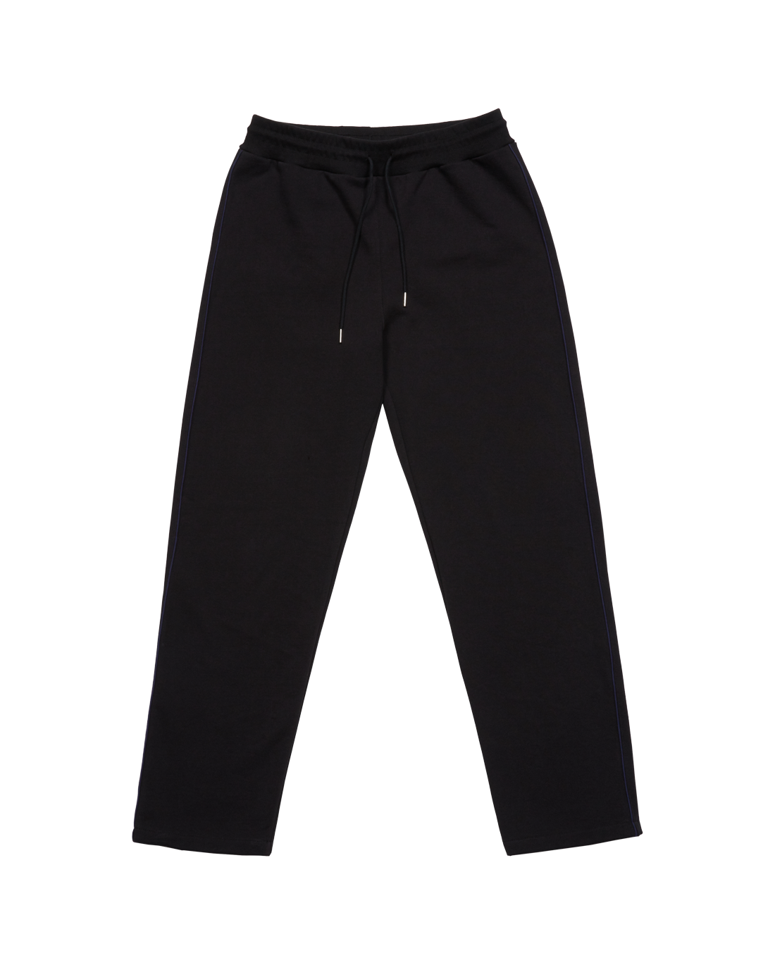 Overpiping Track Pants Navy