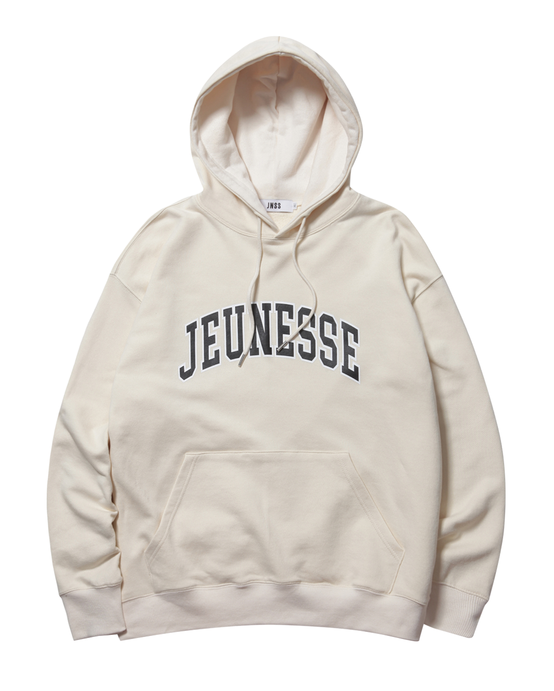 Signature Logo Hoodie Ivory (SS Version)