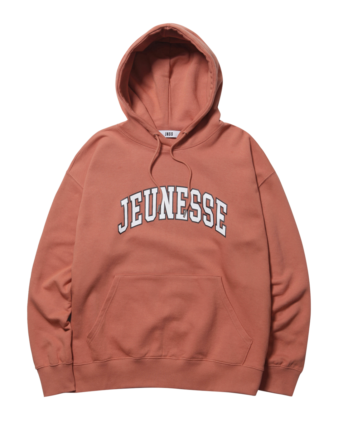 Signature Logo Hoodie Coral Pink (SS Version)