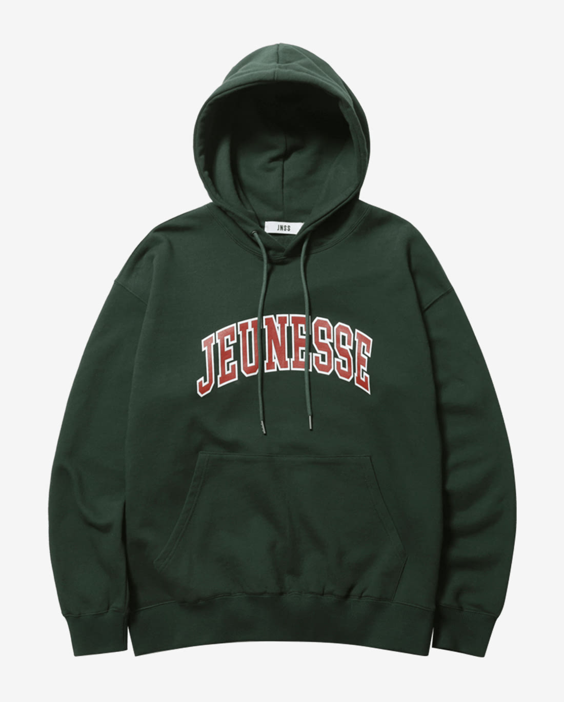 Signature Logo Hoodie Green (SS Version)